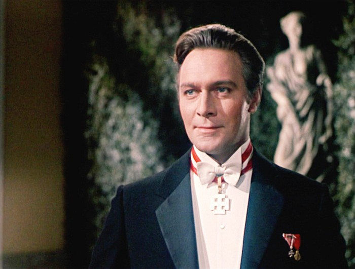 Christopher Plummer - Images Hot