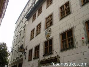 Музей пива и Октоберфеста в Мюнхене