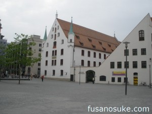 Городской музей Мюнхена