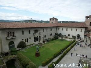 Городской музей Кастельвеккио в Вероне